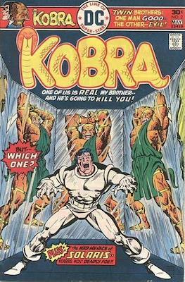 Kobra (Grapa) #2