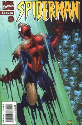 Spiderman Vol. 5 (1999-2002) (Rústica 128 pp) #9