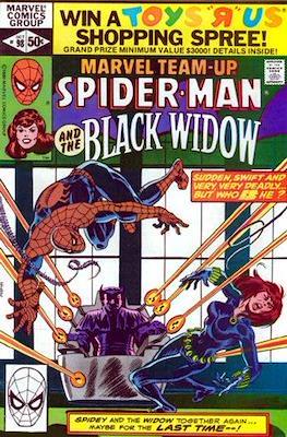 Marvel Team-Up Vol. 1 (Comic-Book) #98
