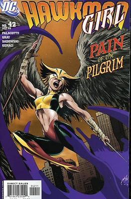 Hawkman Vol. 4 (2002-2006) (Comic book) #42