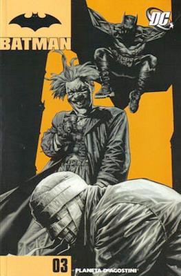 Batman (2006-2007) (Rústica 96 pp) #3