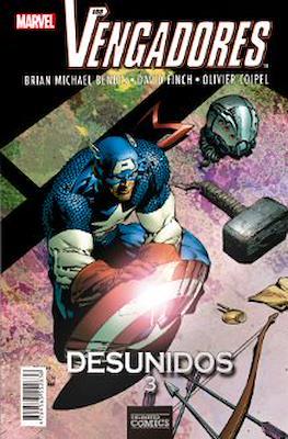 Los Vengadores: Desunidos (Rústica) #3