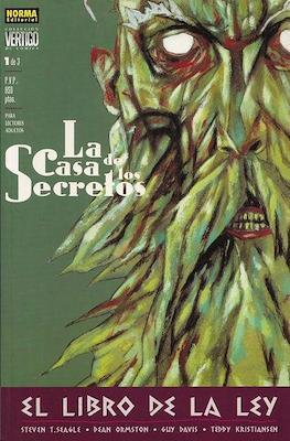 Colección Vértigo (Rústica y cartoné) #74