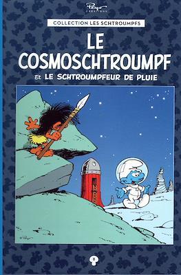 Collection Les Schtroumpfs #8
