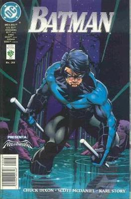 Batman Vol. 1 (Grapa. 1987-2002) #266