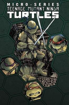 Teenage Mutant Ninja Turtles: Micro-Series (Softcover 104 pp) #1