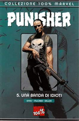 100% Marvel (Brossurato) #22