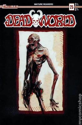 Deadworld Vol.1 (1986-1993) Comic Book #25
