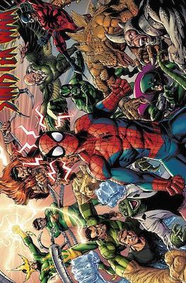 Sinister War (2021 Variant Cover)