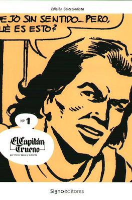El Capitán Trueno (Cartoné 334 pp) #1