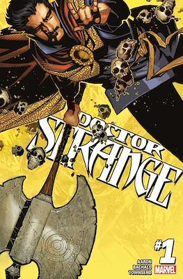 Doctor Strange Vol. 4 (2015-2018)