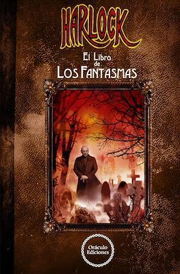El Libro De Los Fantasmas De Harlock