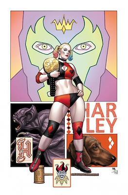 Harley Quinn Vol. 3 (2016-... Variant Cover) (Comic Book) #73