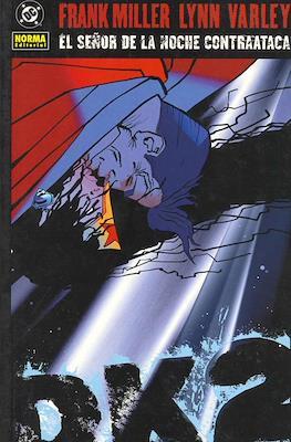 Batman. DK2. El señor de la noche contraataca (Rústica) #2