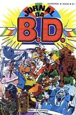 Jornal da B.D.