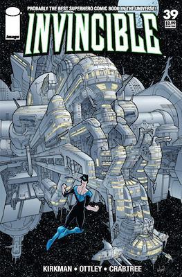 Invincible (Digital) #39