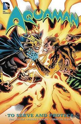 Aquaman Vol. 6 (Softcover) #4