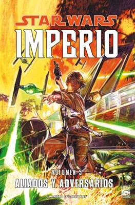 Star Wars. Imperio (Rústica 96-152 pp) #5
