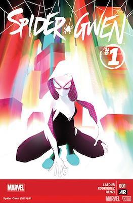 Spider-Gwen Vol. 1 #1