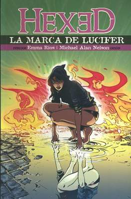 Hexed. La marca de Lucifer