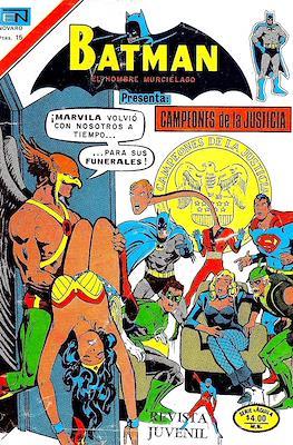 Batman (Grapa) #894