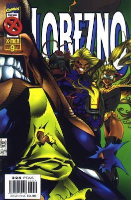 Lobezno Vol. 2 (1996-2003) #9