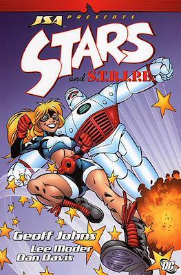Stars and S.T.R.I.P.E. #1