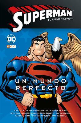 Superman: el nuevo milenio #6