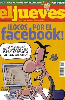 El Jueves (Revista) #1650