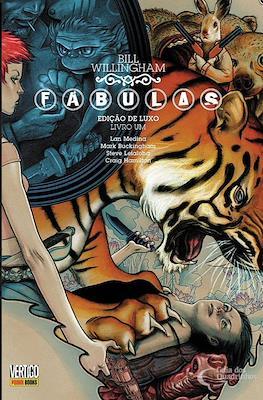 Fábulas: Edição de Luxo