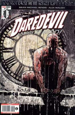 Marvel Knights: Daredevil Vol. 1 (1999-2006) (Grapa) #67