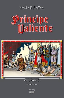 Príncipe Valiente (Rústica 112 pp) #2