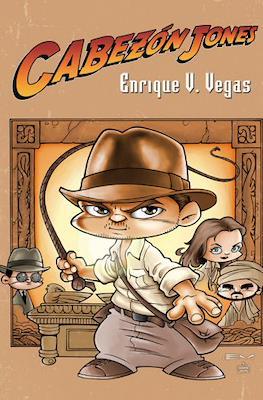 Colección Enrique Vegas #3