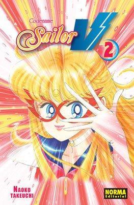 Codename Sailor V #2