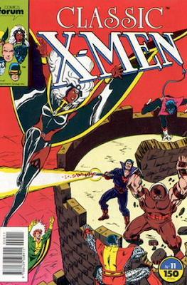Classic X-Men Vol. 1 (1988-1992) #11