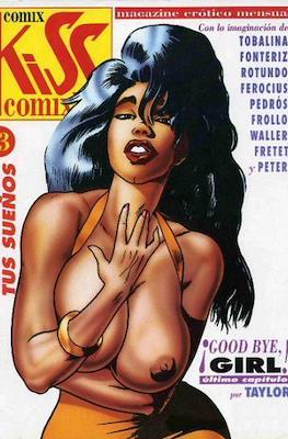 Kiss Comix #13