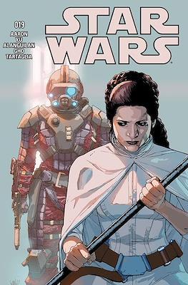 Star Wars (Grapa 56-32 pp.) #19