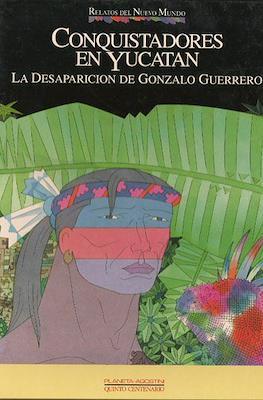 Relatos del Nuevo Mundo (Cartoné 72 pp) #12