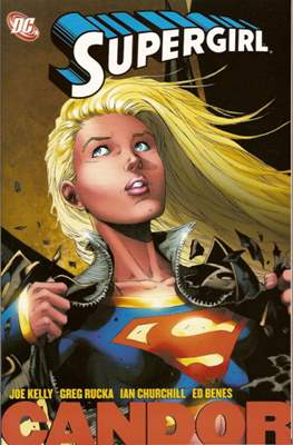 Supergirl Vol. 5 (2005-2011) (Softcover) #2