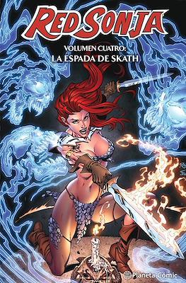 Red Sonja (Cartoné 152 pp) #4