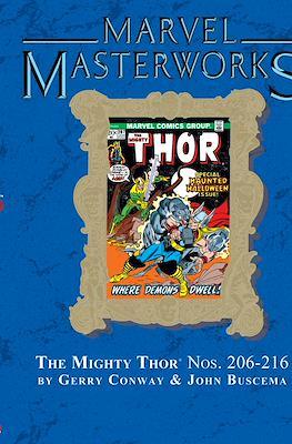 Marvel Masterworks (Hardcover) #199
