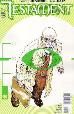 Testament (Comic-Book) #14