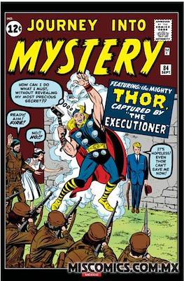 Marvel Clásicos (Grapa) #14