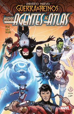 Universo Marvel: La Guerra de los Reinos - Especiales (Rústica 96 pp) #2