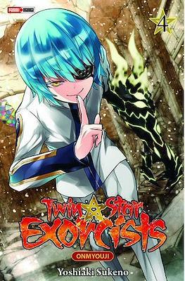 Twin Star Exorcists: Onmyouji (Rústica) #4