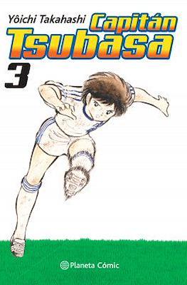 Capitán Tsubasa #3
