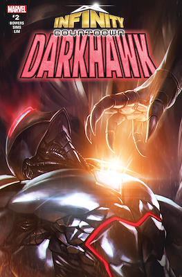 Infinity Countdown: Darkhawk (Comic-book) #2