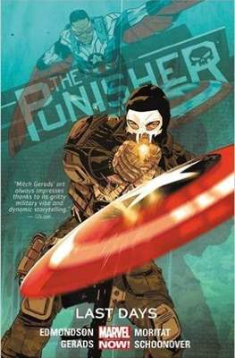 The Punisher Vol. 9 (Softcover) #3