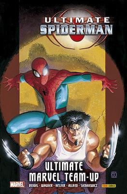 Ultimate Spiderman - Marvel Integral #3