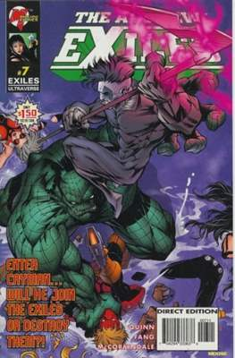 The All New Exiles #7